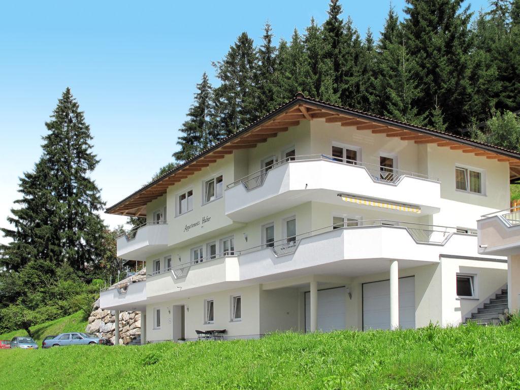Appartement de vacances Haus Huber (ZAZ402) (386908), Zell am Ziller, Zillertal Arena, Tyrol, Autriche, image 13