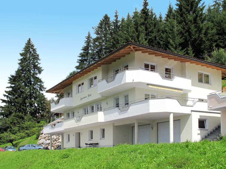 Haus Huber (ZAZ402) Apartment in Zell am Ziller