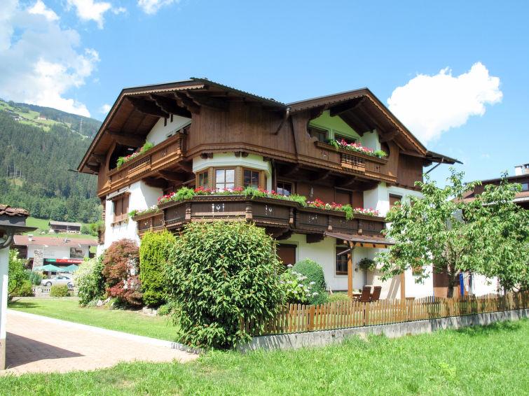 Landhaus Martin (ZAZ510) Apartment in Zell am Ziller