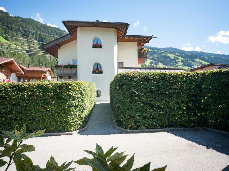 Obetzhofer (ZAZ700) Apartment in Zell am Ziller