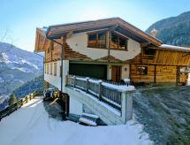 Zell am Ziller - Maison de vacances Leitnerhof (ZIZ755)