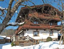 Zell am Ziller - Appartement Landhaus Taxacher (ZIZ765)