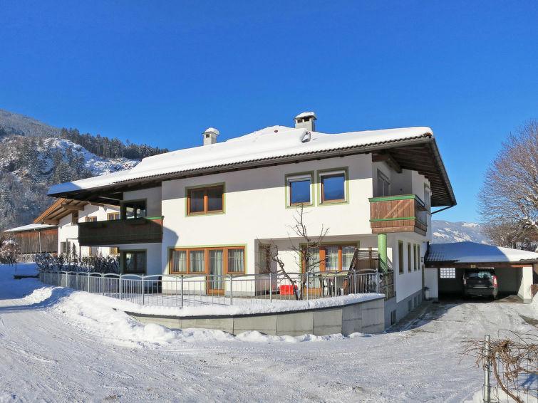 Sonne (ZAZ684) Apartment in Zell am Ziller