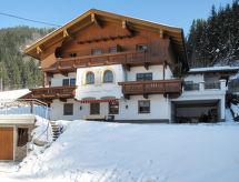 Zell am Ziller - Appartement Landhaus Heim (ZIZ305)