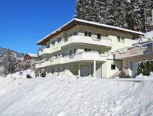 Zell am Ziller - Appartement Appartement Huber (ZIZ404)