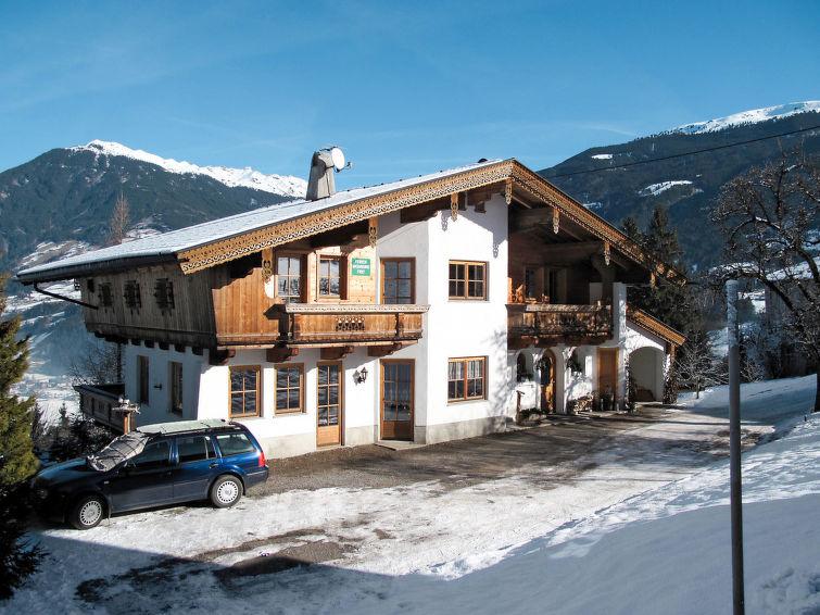 Landhaus Haas (ZIZ773)