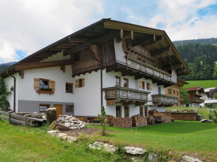 Haas (ZAZ772) Apartment in Zell am Ziller