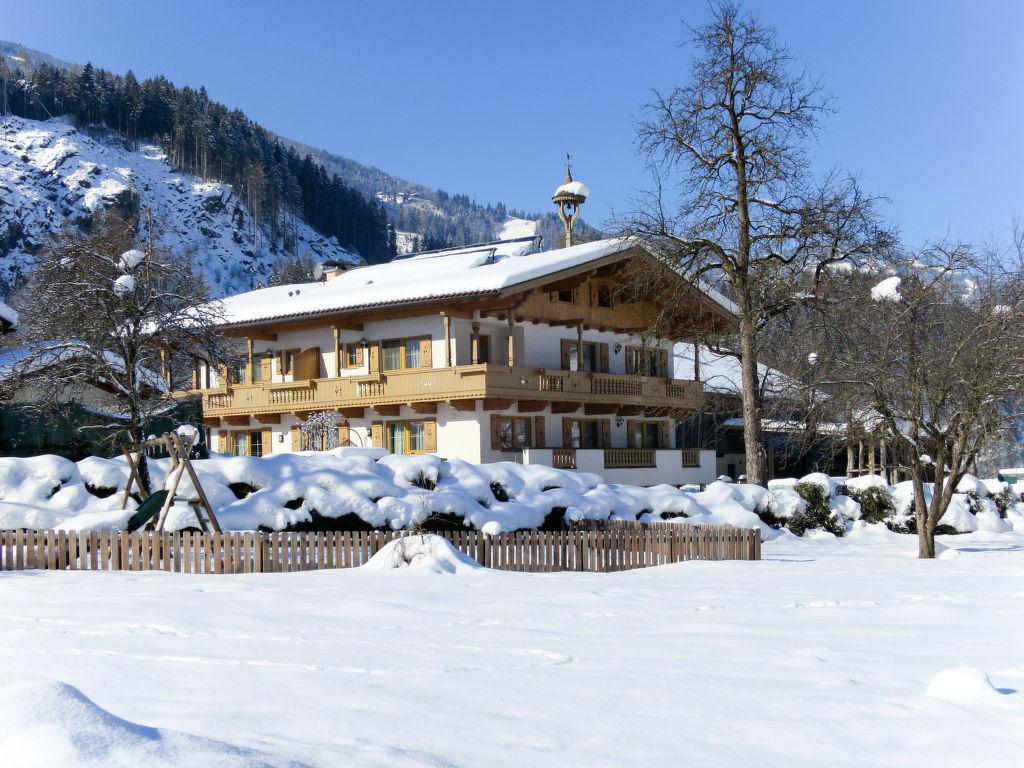 Ferienwohnung Zillerblick West (ZAZ557) Ferienwohnung in Österreich