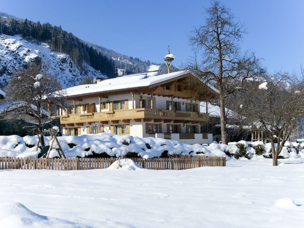 Ferienwohnung Blumenfeld (ZAZ558) Ferienwohnung in Österreich