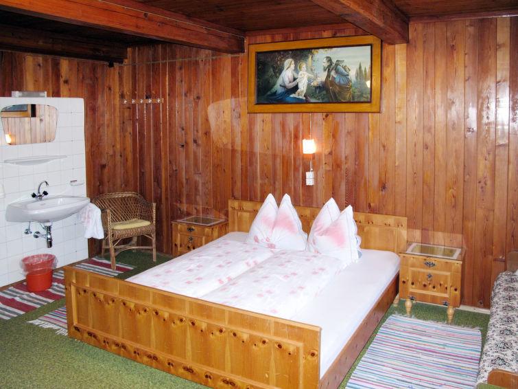 Tatscherhof (ZAZ328) Apartment in Zell am Ziller