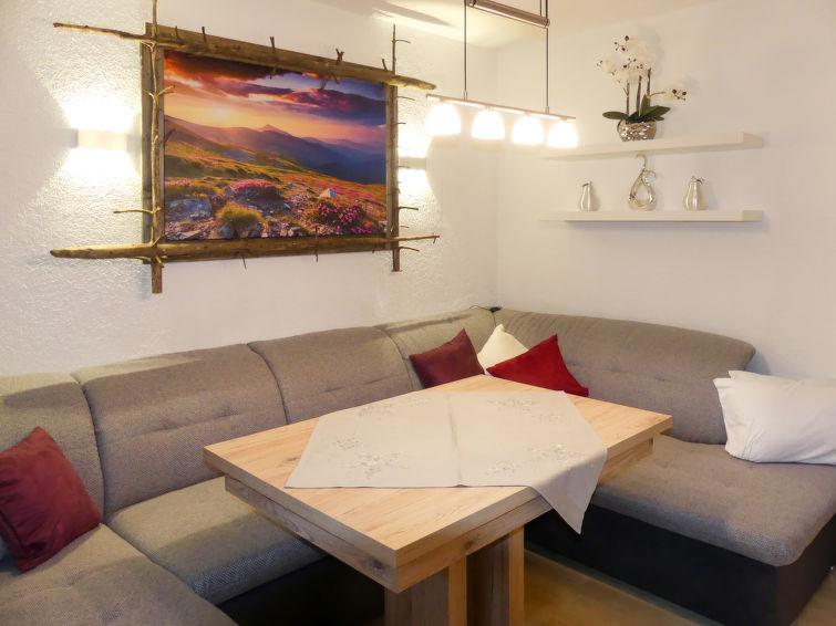 Viktoria (ZAZ761) Apartment in Zell am Ziller