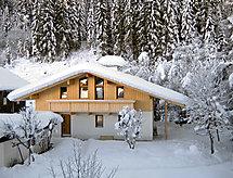Gerlos - Ferienhaus Haus Berghof