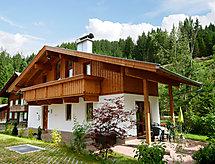 Haus Berghof con terraza y para barbacoa