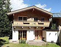Königsleiten - Ferienhaus Hochkrimml 1