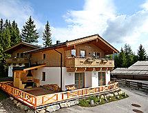 Königsleiten - Ferienhaus Hochkrimml 2
