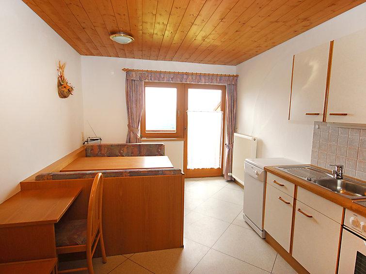 Voithofer Apartment in Gerlos