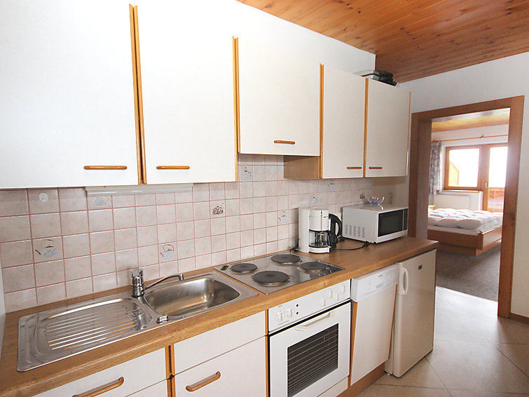 Apartment Voithofer is located in the Center of Konigsleiten (6p) (AT6282.170.1)