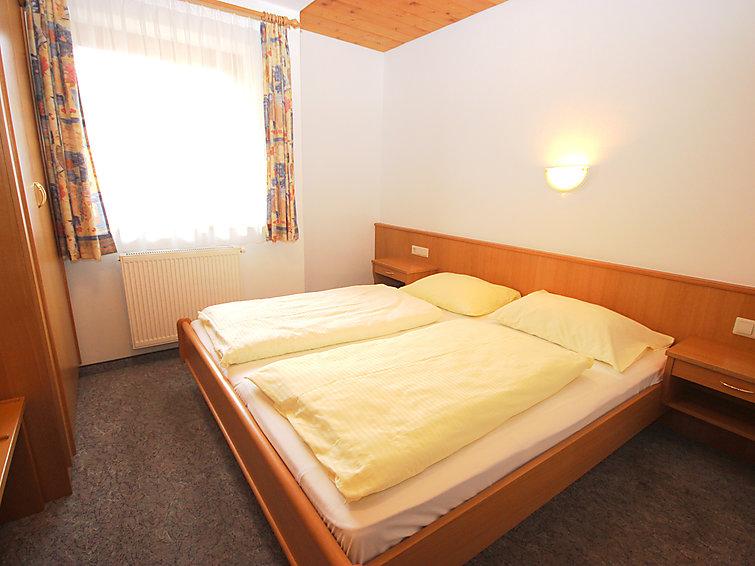 Zillertal Arena Appartement Voithofer (8p) met internet en direct aan het skigebied (I-299)