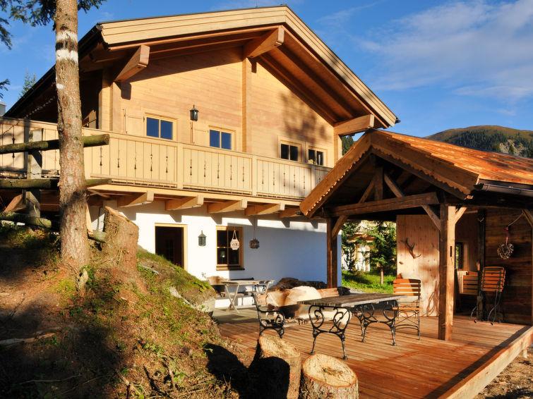 Casa de vacances Königsleiten 2