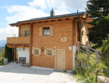 Königsleiten - Maison de vacances Königsleiten 3