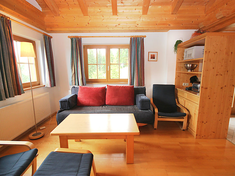 Holidayhome Konigsleiten 4, at the ring with sauna (6p) (I-293)