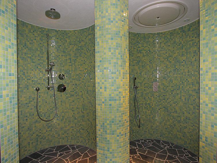 Luxueus ingericht appartement Manuela (4p) met sauna en bubbelbad (I-289)