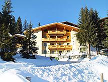 Königsleiten - Apartment Manuela