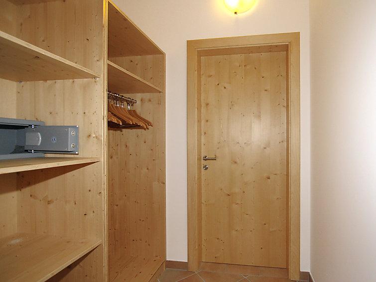 Appartement Manuela voor 5 personen aan de piste in Konigsleiten (I-292)