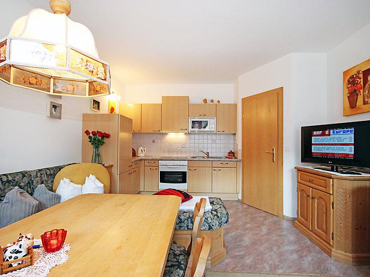 Hundsbichler - Apartment - Hippach