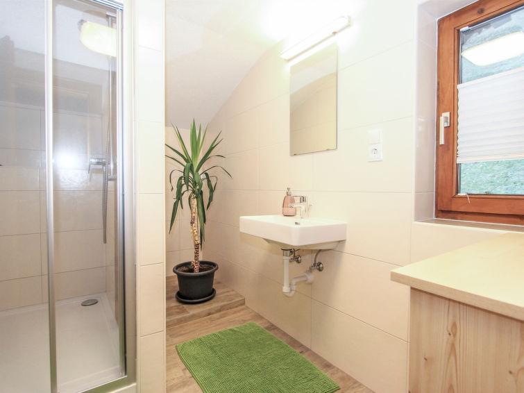 Gruber Apartment in Hippach