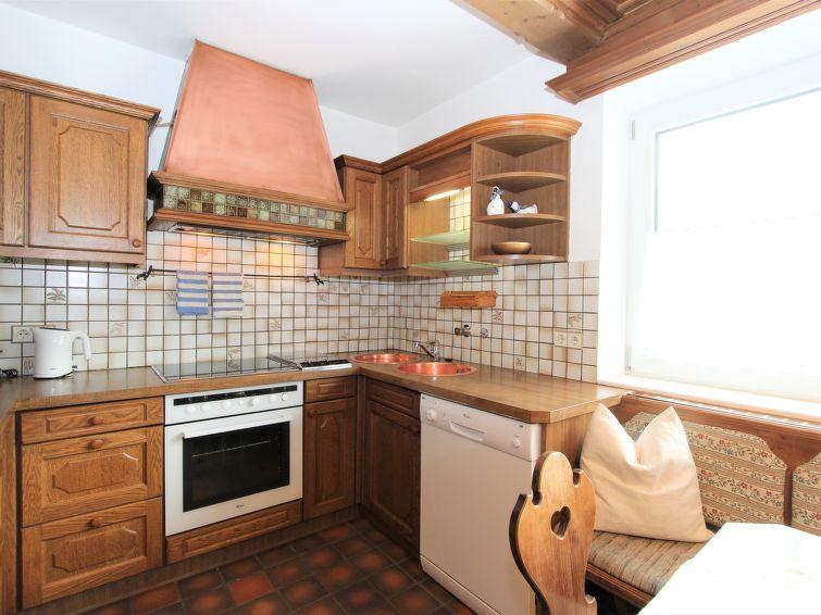 Am Ziller Apartment in Hippach