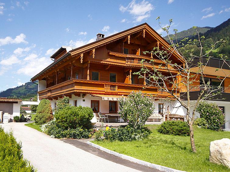 A-TIR-0167 Mayrhofen