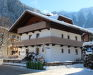 Appartement Sonnenheim, Mayrhofen, Hiver