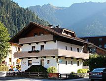 Mayrhofen - Lomahuoneisto Sonnenheim
