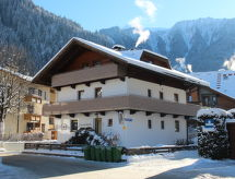 Mayrhofen - Апартаменты Sonnenheim