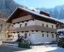 Obrázek 10 exteriér - Rekreační apartmán Sonnenheim, Mayrhofen
