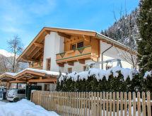 Mayrhofen - Appartamento Carola