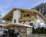 Bild 19 Aussenansicht - Ferienwohnung Carola, Mayrhofen