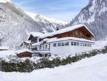 Rakousko, Zillertal, Mayrhofen