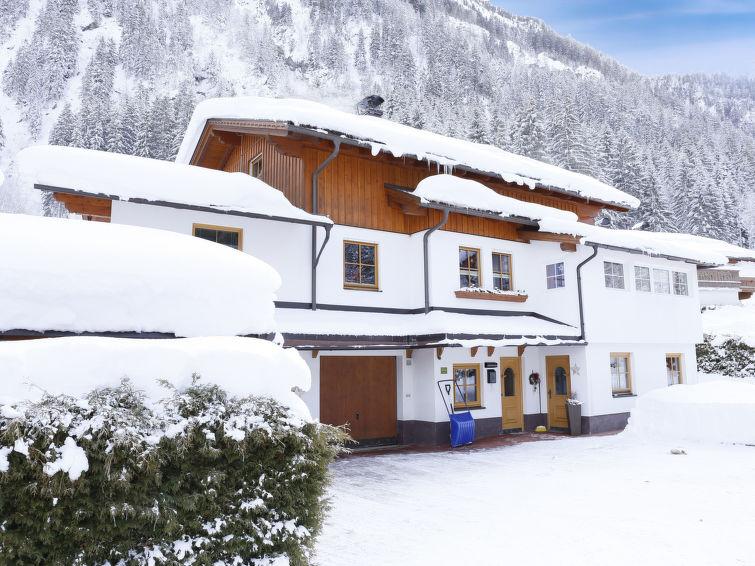 A-TIR-0169 Mayrhofen -Zillertal-