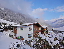 Mayrhofen - Holiday House Zillertal 3000