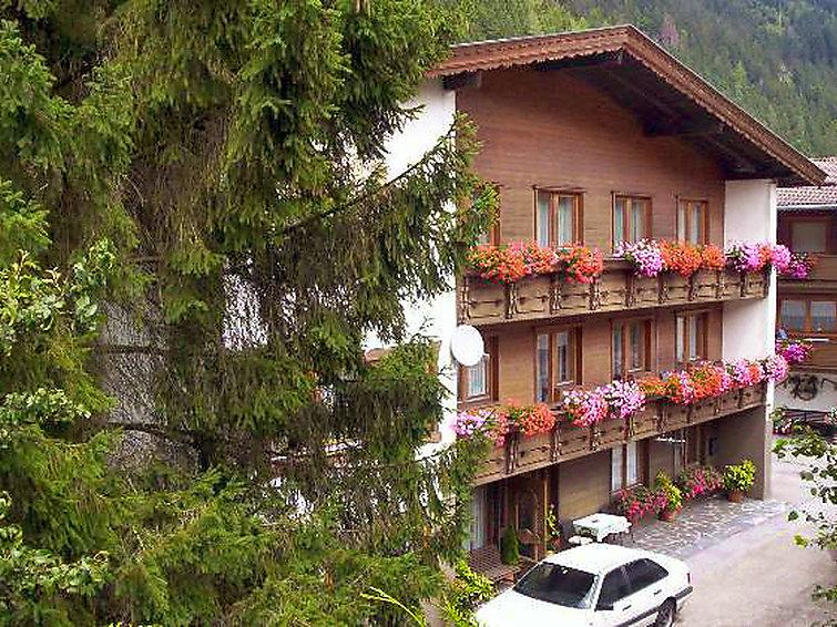 Bekijk informatie over Zillertal 3000 - Chalet in Mayrhofen