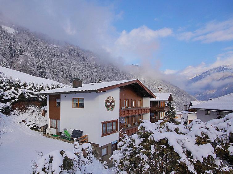 Zillertal 3000 - Chalet - Mayrhofen