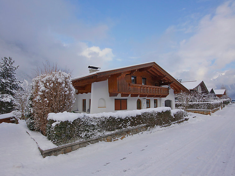 Tuxertal - Chalet - Mayrhofen