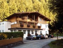 Mayrhofen - Apartment Appartement A4-8T