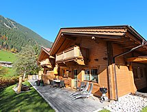 Mayrhofen - Vacation House Antonia