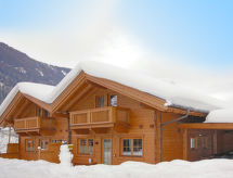 Mayrhofen - Holiday House Antonia