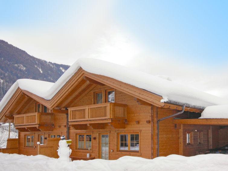 Antonia - Chalet - Mayrhofen
