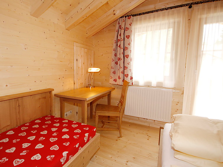 Vakantiehuis Antonia (8p) met sauna en wifi in Mayrhofen, Tirol (AT6290.580.2)