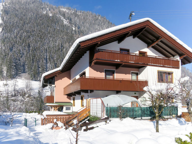 Mariandl (MHO103) Accommodation in Mayrhofen